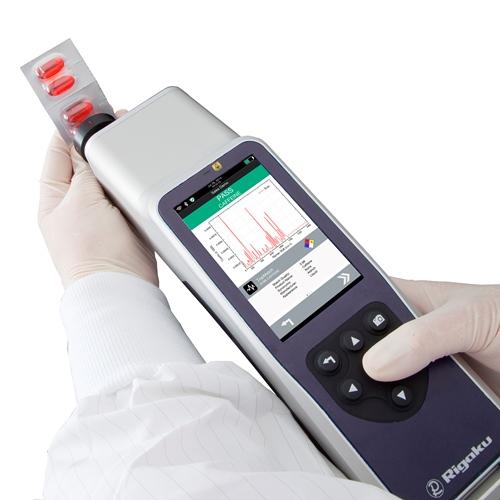 Progeny By Rigaku Fake Drug Test Counterfeit Antech