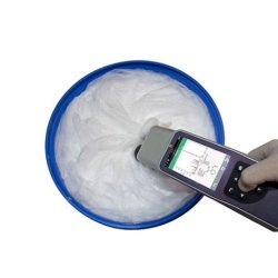 Progeny Raw Material Verification - Acetyl Salicylic Acid Drum testing
