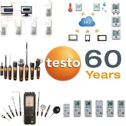 Testo Monitoring Solutions