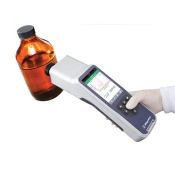 Progeny Raman Fake Drug Testing
