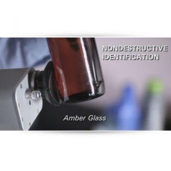 Progeny ResQ Raman Amber Glass