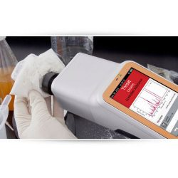 Progeny ResQ Raman Narcotics Identification