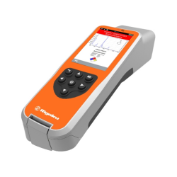 Safety & Security Handheld Raman