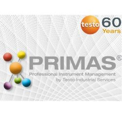 Instrument Management Software